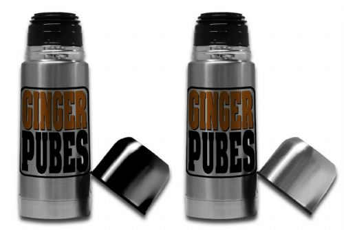 350ml -Ginger Pubes